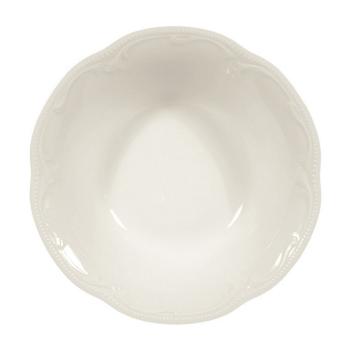 Schüssel rund 21 cm - Seltmann Weiden Rubin cream