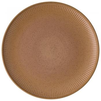 2 x Speiseteller 27 cm - Thomas Clay Earth - 21740-227075-60227