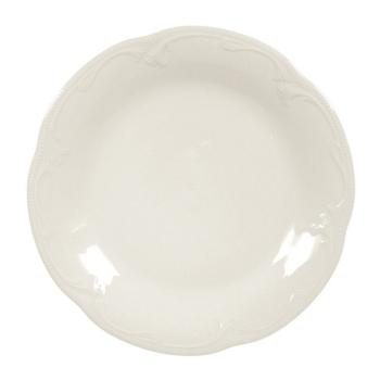 Speiseteller 25 cm Coup - Seltmann Weiden Rubin cream