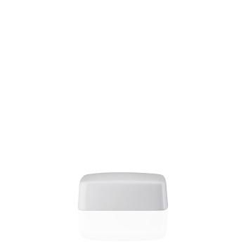 Deckel zu Butterdose 250 g - FORM 1382 Weiß - Arzberg - 41382-800001-15171