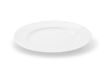 Frühstücksteller 20 cm - Jeverland Weiß - Friesland - 5909143011 - Kuchenteller Dessertteller