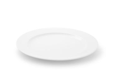 Speiseteller 24 cm - Jeverland Weiß - Friesland - 5909144011 - Essteller