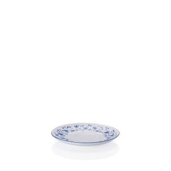 Tee-Untertasse 15 cm - FORM 1382 BLAUBLÜTEN - Arzberg - 41382-607671-14641