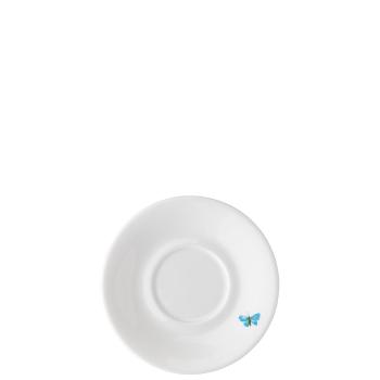 Kombi-/Tee-/Cappuccino Untertasse - Hutschenreuther Nora Spring Vibes - 02048-726041-14771