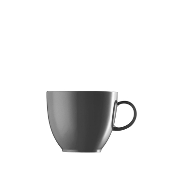 Kaffee-Obertasse - Sunny Day Grey / Grau - Thomas - 10850-408532-14742