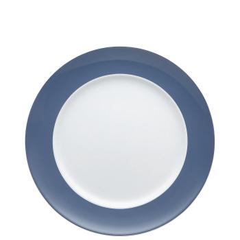 Speiseteller 27 cm - Sunny Day Nordic Blue / Blau - Thomas - 10850-408545-10227