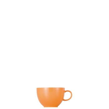 Tee-/Kombi-Obertasse - Sunny Day Orange - Thomas - 10850-408505-14642