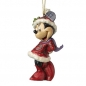 Preview: Micky + Minnie Maus - Set 2-tlg. - Walt Disney Christbaumschmuck