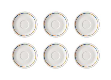 Untertasse für Kaffee Tee D 14,2 cm Thomas Trend Surf