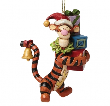 Tiger (Tigger) - Walt Disney Christbaumschmuck