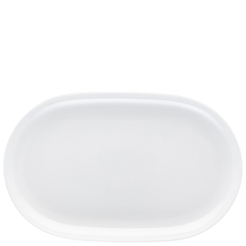 Platte oval Coupe 36 cm - CUCINA BASIC WHITE - Arzberg - 42100-590003-12736