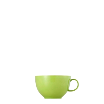 Jumbo-Obertasse - Sunny Day Apple Green / Grün - Thomas - 10850-408527-14782