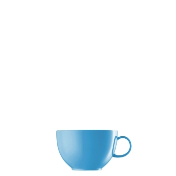 Jumbo-Obertasse - Sunny Day Waterblue / Blau - Thomas - 10850-408530-14782