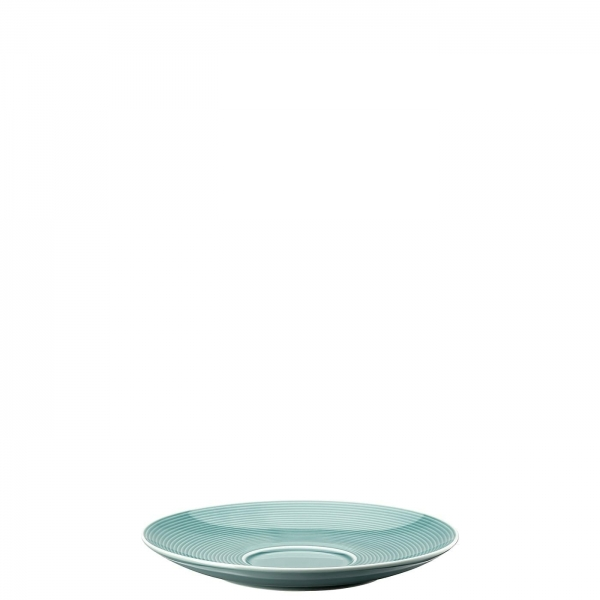 Kombi-Untertasse 18.0 cm - Loft Colour Ice Blue- Thomas - 11900-401918-14771