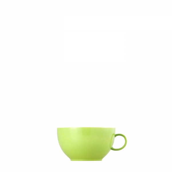 Cappuccino-Obertasse - Sunny Day Apple Green - Thomas - 10850-408527-14672