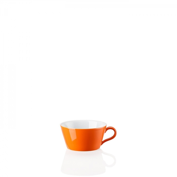 Tee-Obertasse 0,22 l - TRIC Fresh / Orange - Arzberg - 49700-670203-14642